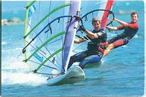 Kerry Windsurfing