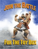 Battle for the Toy Box