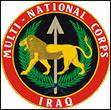 Multi-national Corps Iraq